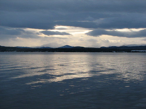 Lake Champlain & the Adirondacks
