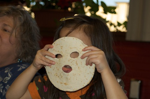 Tortilla Face