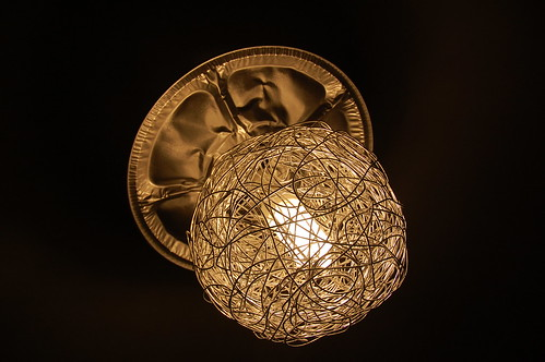 Wire light