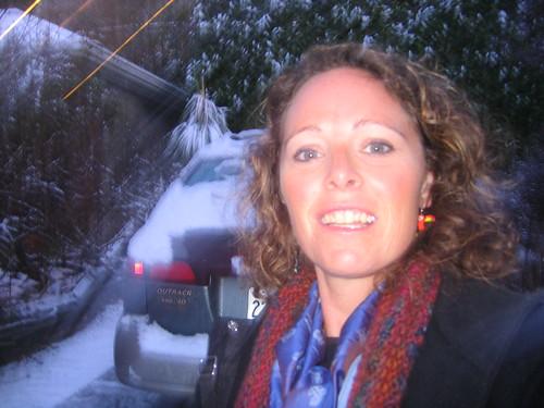 snow Seattle