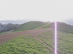 Geology of Bernal Heights