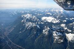 IMG_1592 (fight2flyphoto) Tags: landscape flying flight cessna centurion mountainpass cascademountains 210 pressurized