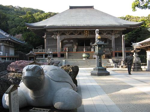 Day06 - 03 - 金剛福寺 (Temple 38)