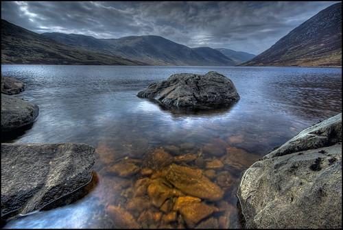 Loch Turret by Crieff