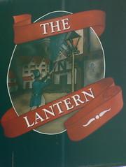 Lantern Pub Sign, Aylesbury (Thorskegga) Tags: street light england art english sign pub inn folk buckinghamshire victorian british lantern aylesbury