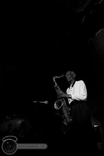 Daniel Jackson at Tango del Rey 42009© Michael Klayman-47