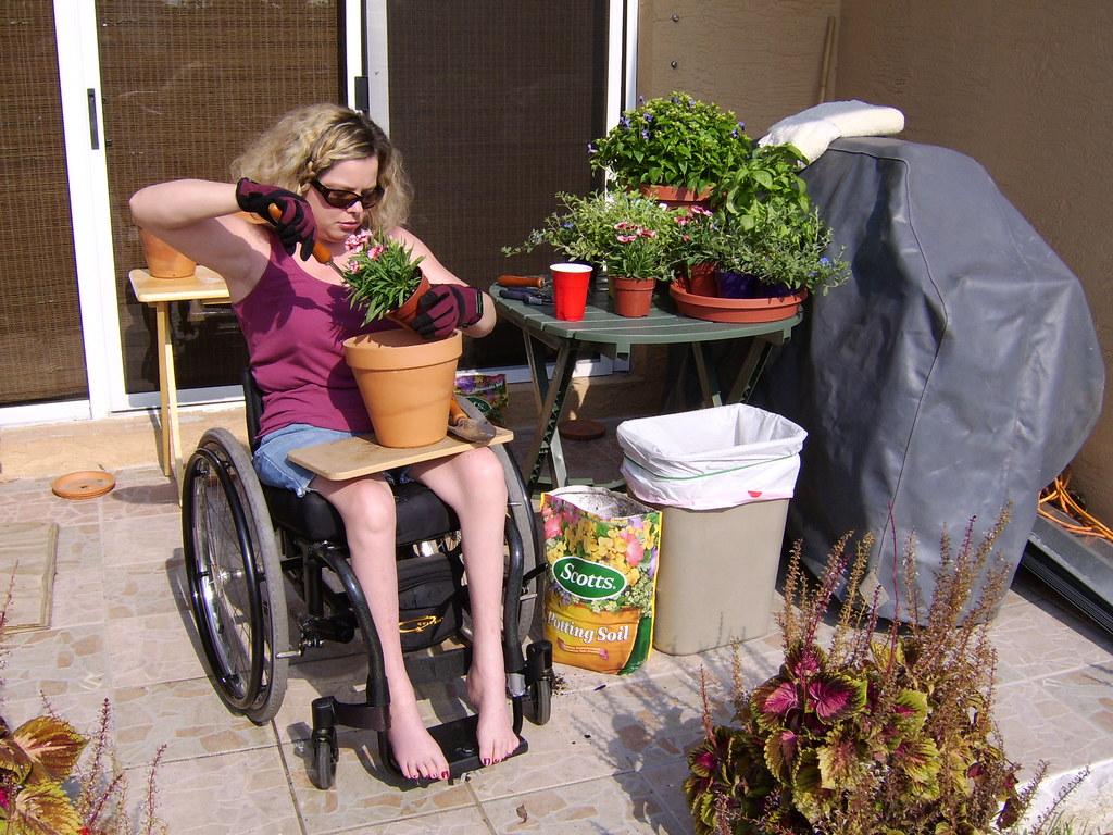 The Worlds Best Photos Of Devotee And Paraplegic - Flickr -4906