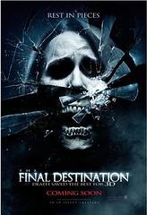 Son Durak 4 3D / The Final Destination 4 3D (2009)