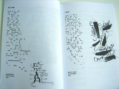 "Jim Leftwich & John Bennett 1 • <a style=""font-size:0.8em;"" href=""http://www.flickr.com/photos/61714195@N00/3727215068/"" target=""_blank"">View on Flickr</a>"