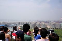 Vistes de Pyongtaek Port