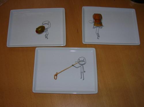 CB2 plates