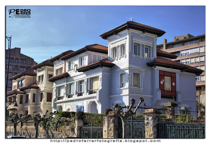 Santander - Avenida Reina-Victoria-57