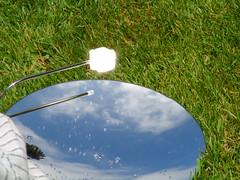 Solar Marshmallow