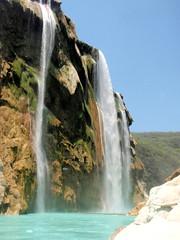 Cascada de Tamul (arq.marcelarmz) Tags: san luis cascada huasteca tamul potosina