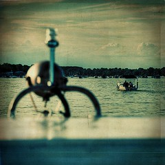 Scoped (PhatCamper) Tags: camera blur texture water canon vintage river boats boat europe bokeh metallic text naturallight retro textures cruiseship belgrade duna beograd danube textured canond30 sava donau irfanview srbija tourboat serbian dunav reinvented 500x500 riversava canoneos30d addictedtoflickr eurpa pseudohdr dunapart vintagefeel haj   acidified singlerawtonemapped texturesquared arkabarka phatcamper lesbrumes