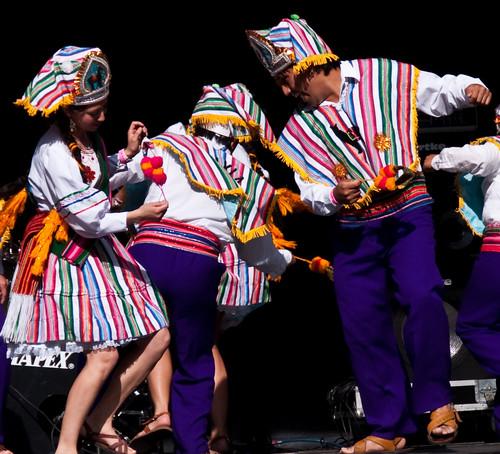 201 365   south american folk