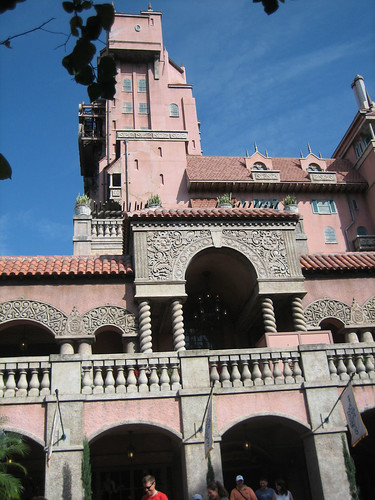 Tower of Terror 05