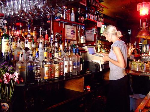 Bar Nine