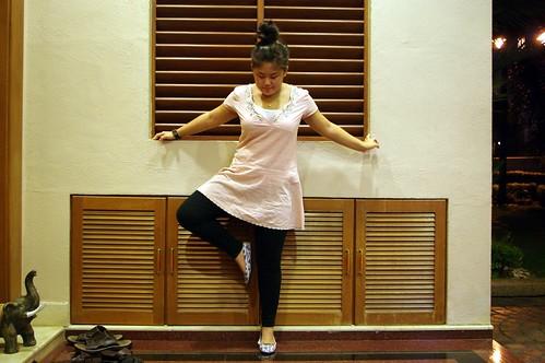 Noob ballerina