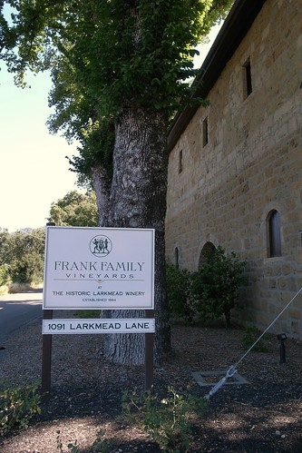 Frank Family Vineyards