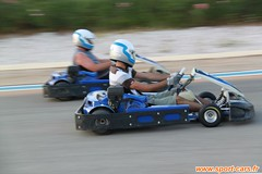 paul ricard karting test track 16