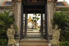 (karolajnat) Tags: trip holiday smile thailand happy bangkok buddha land budda bkk happines