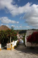 bidos (RtMata) Tags: jardim casas bidos