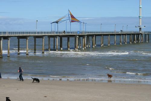 Brighton Beach 5/9/09
