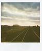 bring me the horizon (_frika_) Tags: sky sun clouds polaroid railway australia 600 savepolaroid