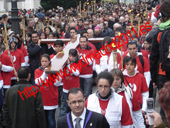 WYD Madrid - Viernes Santo 2009