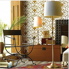 jcp artesia rm4 (Belledame73) Tags: mirror pyramid room lamps taper moroccan artesia jcpenney