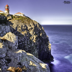 10 Cabo de Sao Vincente (Blazej Mrozinski) Tags: travel portugal hdr algavre cabodesvincente 110nd 2470mmf28afsg