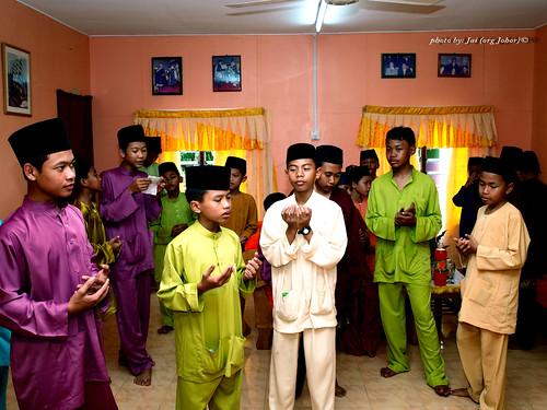 """""""Baraan"""" di aidilfitri by Jai (Org Johor)."""