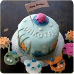 octonaut-cake