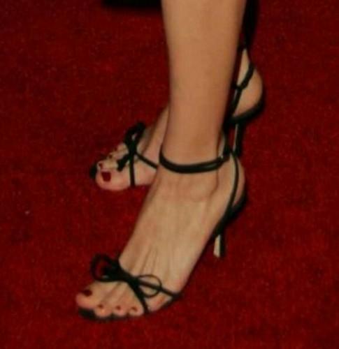 Feet eliza dushku What Really