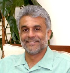 VISH NENE, Director of the Biotechnology Theme