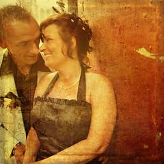 Wedding / Bruiloft (siebe ) Tags: wedding holland texture love dutch groom bride couple nederland thenetherlands bridal mariage huwelijk trouwen bruiloft bruid bruidegom trouwfoto bruidsreportage trouwreportage huwelijksreportage bruidsfoto wwwmooietrouwreportagesnl