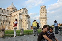 IMG_4042.JPG (Mikey loves Barcelona) Tags: italy pisa leaningtower