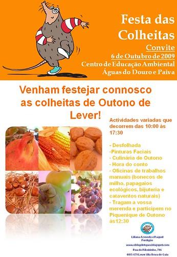 ColheitasEmLever2009Convite