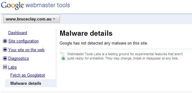 Malware Details
