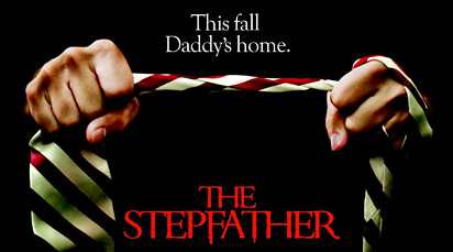 review : the stepfather
