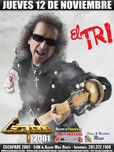 Especial - EL TRI