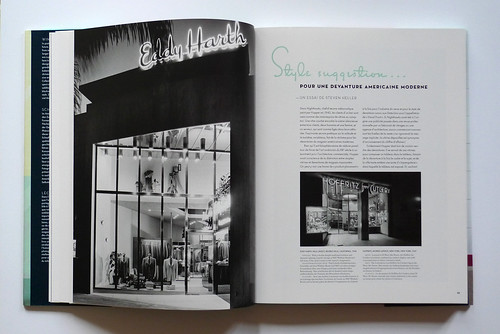 Livre Shop America de Steven Heller