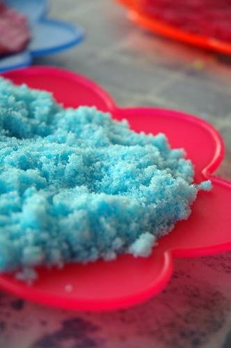 Zucchero azzurro