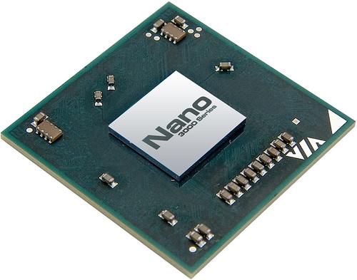 Nano 3000 Series Processor - 45Angle