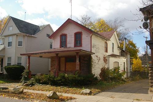 1336 E. 93rd Street, Cleveland, Ohio