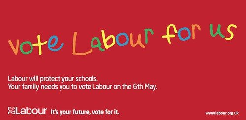 Labour Poster 1