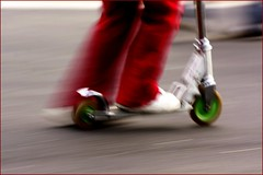 Velocidad.(Explore) (garfankel) Tags: icm intentionalcameramovement