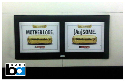 Ad of the Day: Chipotle (5/31/11)