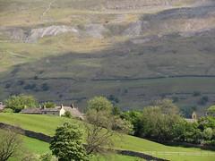 Swaledale (dangle earrings) Tags: building canon landscape nationalpark walk yorkshire scree wildflower swaledale yorkshirewildlifetrust dangleearrings sx30is